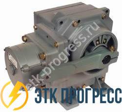 Электропривод МЭОФ-1600/63-0,63И