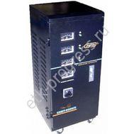 Стабилизатор  СНВТ-15000/3   Hybrid Энергия New Line