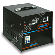 Стабилизатор  СНВТ-3000/1  Hybrid Энергия New Line