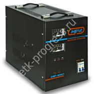 Стабилизатор   СНВТ-30000/1  Hybrid Энергия New Line