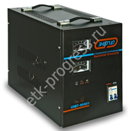 Стабилизатор  СНВТ-10000/1  Hybrid Энергия New Line