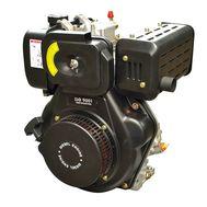 Двигатель дизельный 186F (С тип 25 мм шпонка)