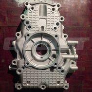 Крышка блока бензинового двигателя GX620