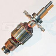 Ротор электропривода GrOST VGP  1300 (разборка)