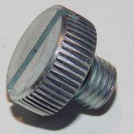 Пробка M8x1 DIN 7604