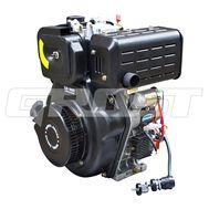 Двигатель дизельный 186FАЕ -C