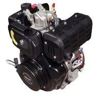 Двигатель дизельный 186FАЕ (G1 тип конус 105.3 мм)