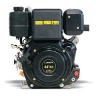 Двигатель дизельный 186FАЕ (С тип 25 мм шпонка)