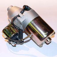 Электрический стартер бензинового двигателя GX200