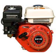 Двигатель бензиновый GX 200 (V тип)
