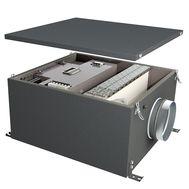 Компактная приточная установка КЭВ-ПВУ105E