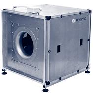 Вентилятор КУБУС 450x450 A EC1