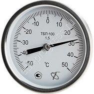 Биметаллический термометр ТБЛ