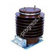 Опорные трансформаторы тока ТЛК-35