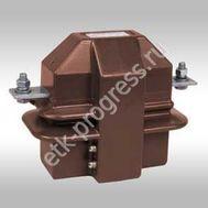 Опорные трансформаторы тока ТОЛК-10, ТОЛК-10-I и ТОЛК-10-2