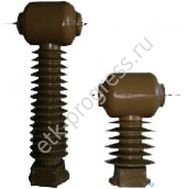 Опорные трансформаторы тока ТОЛ-35 III-II и ТОЛ-35 III-III