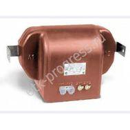 Опорно-проходной трансформатор тока ТПЛ-10-М