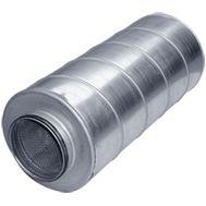Шумоглушитель CSA 125/900