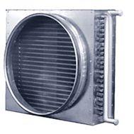 Водяной канальный нагреватель PBAHC 160-2-2,5М