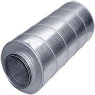 Шумоглушитель CSA 100/600