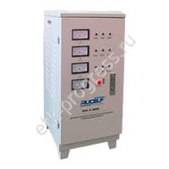 Стабилизатор напряжения  SDV-3-9000