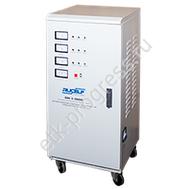 Стабилизатор напряжения SDV-3-30000