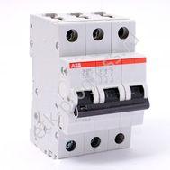 Выключатель автоматический S203
