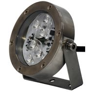 Дубна D130/P12-RGBF-12, светильник светодиодный (полноцветный RGB, 80º)
