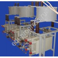 Фильтрокомпенсирующие устройства (ФКУ) 6, 10, 35 кВ