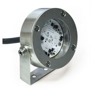 Дубна D90/P3-RGBF-12, светодиодный светильник (полноцветный RGB 80º)