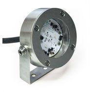 Дубна D90/P3-RGBN-12, светодиодный светильник (полноцветный RGB 20º)