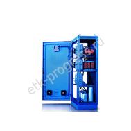 Высоковольтные конденсаторные установки 6,3 - 10,5 кВ