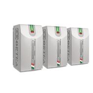 Ortea 3 x Vega 15 (45kVA) / 10 (45kVA)