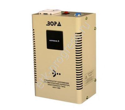 Стабилизатор напряжения Зорд АКН-1-600