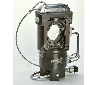 ПГ-1000 (КВТ) Пресс гидравлический сеч. 400-1000 мм2, усил.55 т.