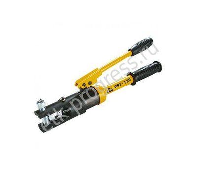 Пресс ручной гидравлический ПРГ-120 (РОСТ)