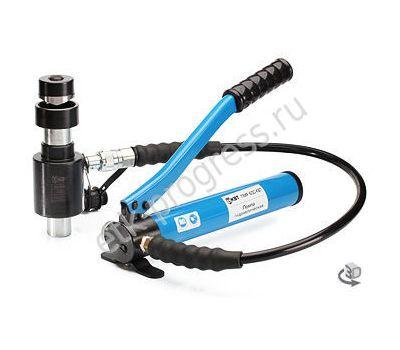 ПГПО-60 (КВТ) Пресс гидравлический для перфорирования отверстий с насадками от 22 до 60 мм