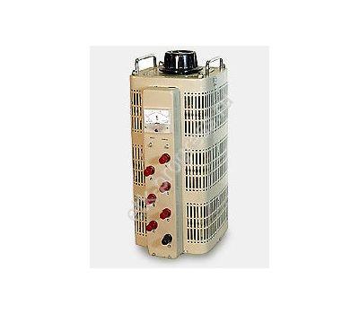 Трехфазный автотрансформатор TSGC2-9K 12А