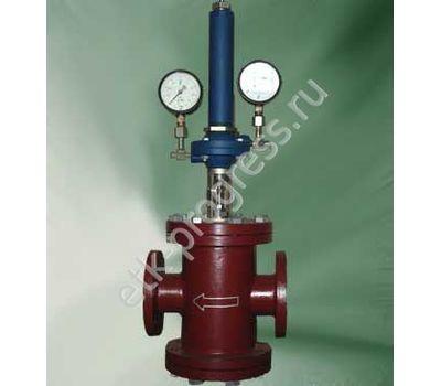 Регулятор давления РК-2