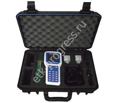 Стационарный ультразвуковой расходомер-счетчик DMDF-1С
