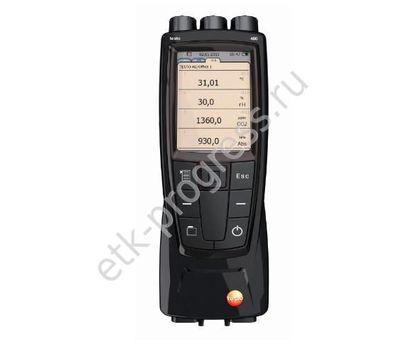 Прибор многофункциональный Testo 480