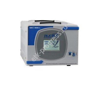 Стабилизатор напряжения SDFII-9000-L
