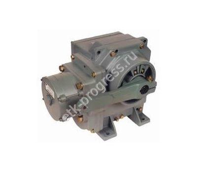 Электропривод МЭОФ-1600/63-0,63У