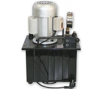 Гидравлическая насосная станция ГНС 10-0.8