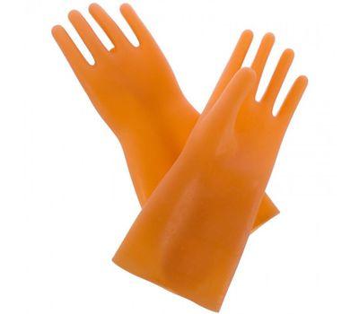 Перчатки диэлектрические латексные (пара)