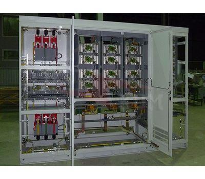Высоковольтные пусковые устройства ВПУ 10/200